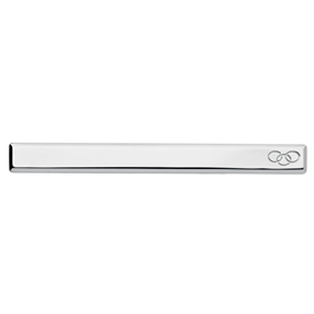 Sterling Silver Tie Bar-