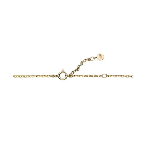 Sweetie Βραχιόλι από χρυσό 18 καρατίων-