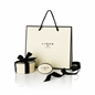 Diamond Heart 14kt rose gold & diamond multi-heart bracelet-