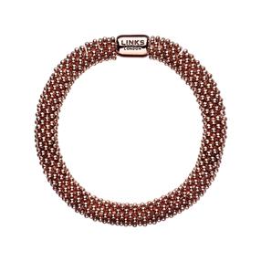 Effervescence Star 18kt Rose Gold Vermeil Bracelet-