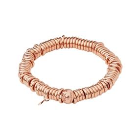 Sweetie 18kt Rose Gold Vermeil Bracelet-