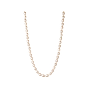 Hope Pearl Necklace-