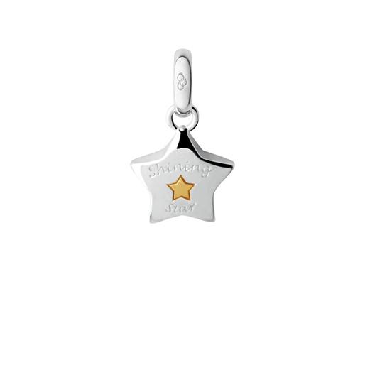 Charm Λαμπερό Αστέρι-