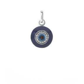 The Greek Evil Eye charm-