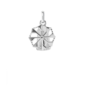 Τhe Greek Windmill charm-