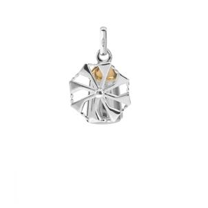 The Greek Windmill charm-