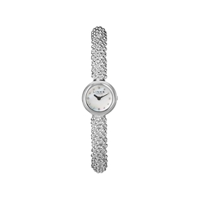 Effervescence Star Womens Stainless Steel & Sapphire Watch-